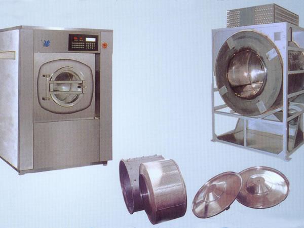 洗涤机械配套件